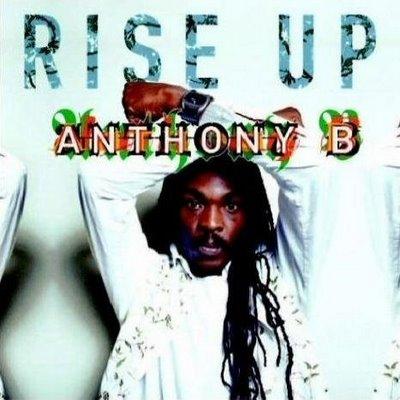 Anthony B - Rise Up